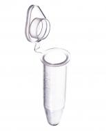 Prep Tube, Conical, Natural, 5ml, 200/cs