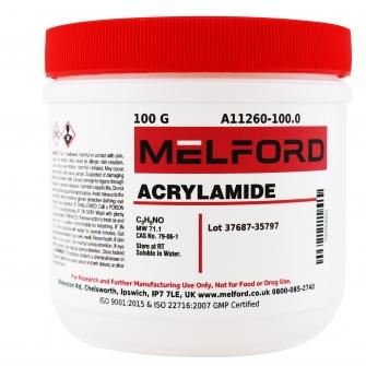 Acrylamide, 100 G