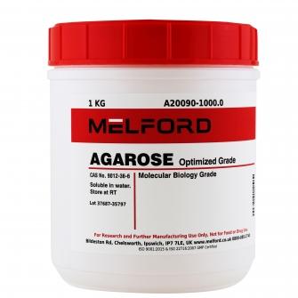 Agarose, 1 KG