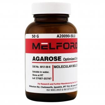 Agarose, 50 G