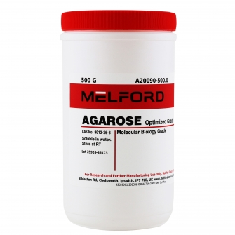 Agarose, 500 G