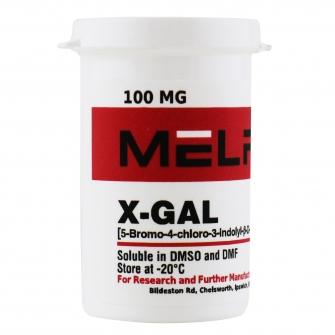 X-GAL, 100 MG