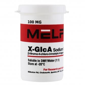 X-GlcA Sodium Salt, 100 MG