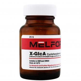 X-GlcA Cyclohexylammonium Salt, 25 G