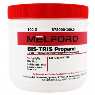 bis-TRIS, Propane, 100 G