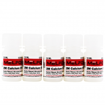 Calcium Chloride 2M Solution, 50 ML