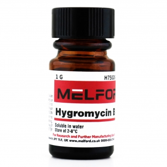 Hygromycin B, Powder, 1 G