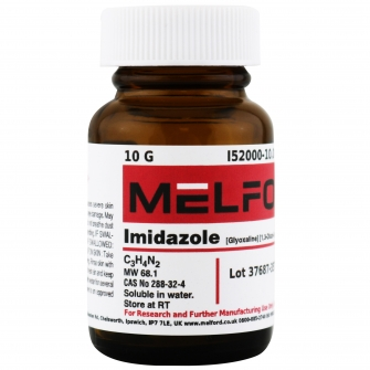 Imidazole, 10 G