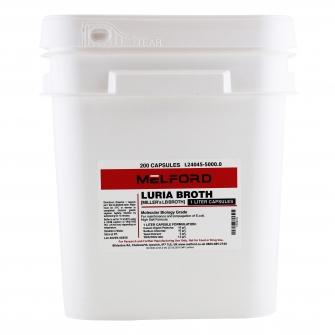 Miller's LB Broth, 25G Capsules, 5 KG