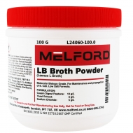 LB Broth Powder