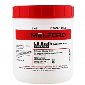 Lennox L Broth, Granulated, 1 KG