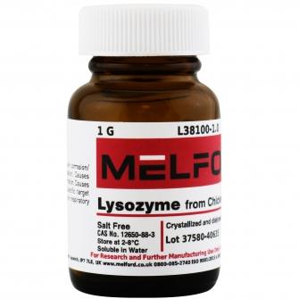 Lysozyme, 1 G