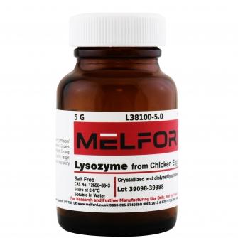 Lysozyme, 5 G