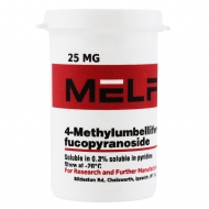 4-Methylumbelliferyl-α-L-fucopyranoside