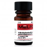 4-Methylumbelliferyl-β-D-galactopyranoside
