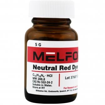Neutral Red, 5 G