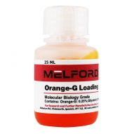 Orange-G Loading Dye 6X Solution