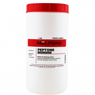 Peptone, Capsules, 1 KG