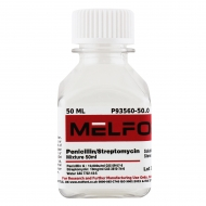 Penicillin/Streptomycin Solution