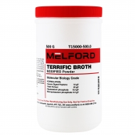 Terrific Broth, Modified Powder