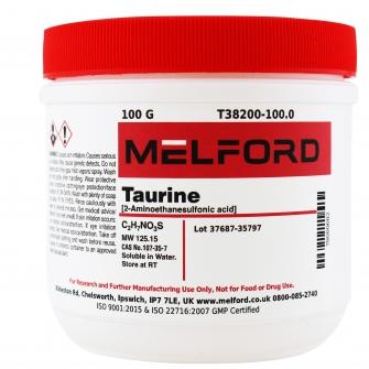 Taurine, 100 G