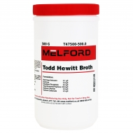 Todd Hewitt Broth