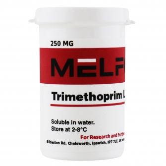 Trimethoprim Lactate, 250 MG