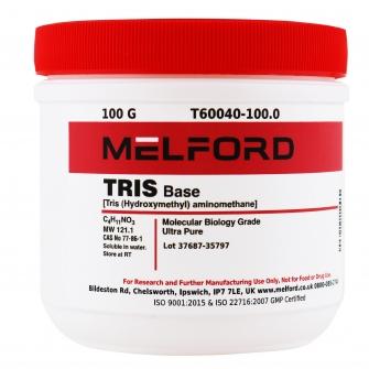 TRIS, Ultrapure, 100 G