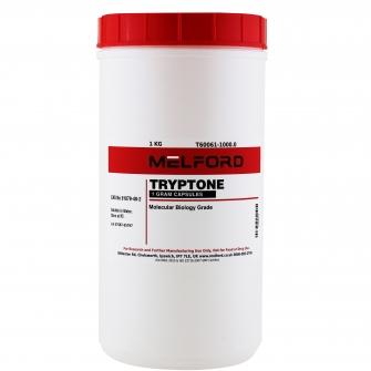 Tryptone, Capsules, 1 KG
