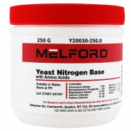 Yeast Nitrogen Base with Amino Acids