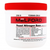 Yeast Nitrogen Base without Amino Acids