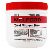 Yeast Nitrogen Base without Amino Acids & Ammonium Sulfate