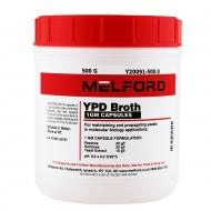 YPD Broth 1Gram Capsules