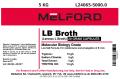 Lennox L Broth, 20G Capsules, 5 KG
