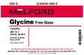 Glycine, Free Base, 500 G
