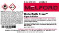 WaterBath Clear Algae Inhibitor, (240ml) 8 Ounces