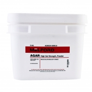 Agar, High Gel Strength, Powder
