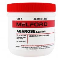 Agarose, Low Melt