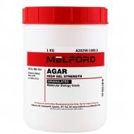 Agar, Granulated
