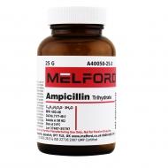 Ampicillin, Trihydrate
