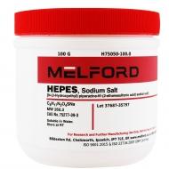 HEPES Sodium Salt