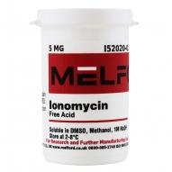 Ionomycin Free Acid