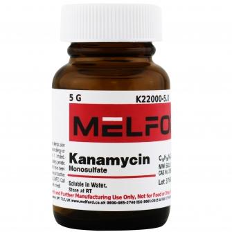Kanamycin A, 5 G