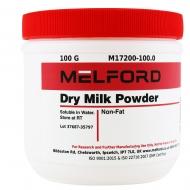 Milk, Dry Powder