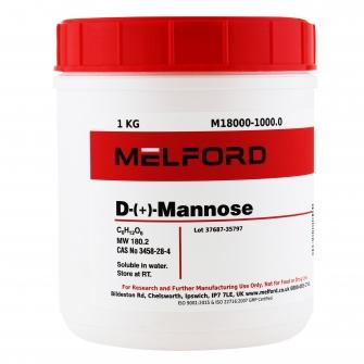 D-(+)-Mannose, 1 KG