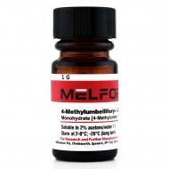 4-Methylumbelliferyl-α-D-glucopyranoside Monohydrate