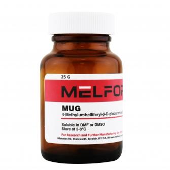 MUG, 25 G