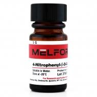 4-Nitrophenyl-β-D-glucopyranoside