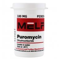 Puromycin Dihydrochloride