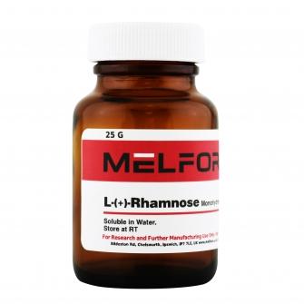 L-(+)-Rhamnose, 25 G